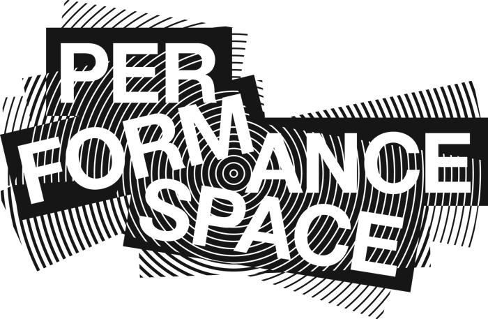 Performance Space (website dev copy)